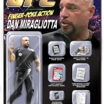 DAN MIRAGLIOTTA ACTION FIGURE