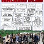 REAL WALKING DEAD
