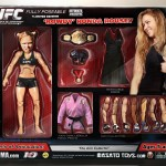 ROUSEY ACTION FIGURE