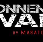 'Sonnen's WAR' comic