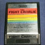 YOU FIGHT CHARLIE
